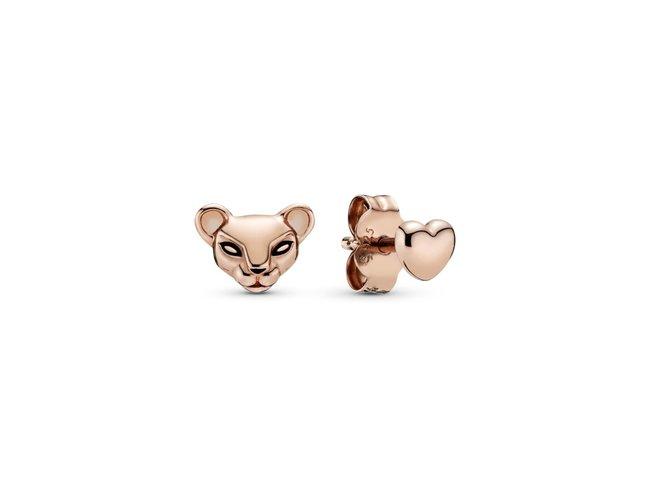 Pandora | Boucles d'oreilles |  Lionne & Cœur