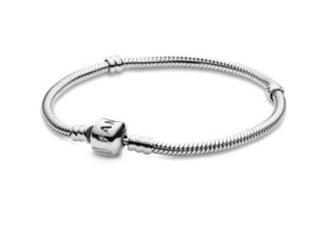 Pandora | Bracelet | Moments | Maille Serpent | 590702HV