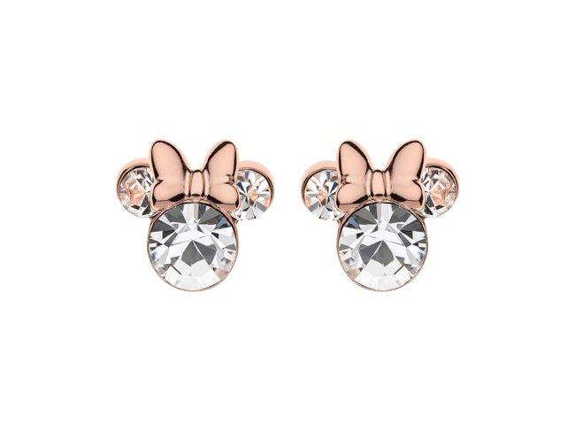 Disney Jewels | Boucles d'Oreilles | Argent | E905104PRWL