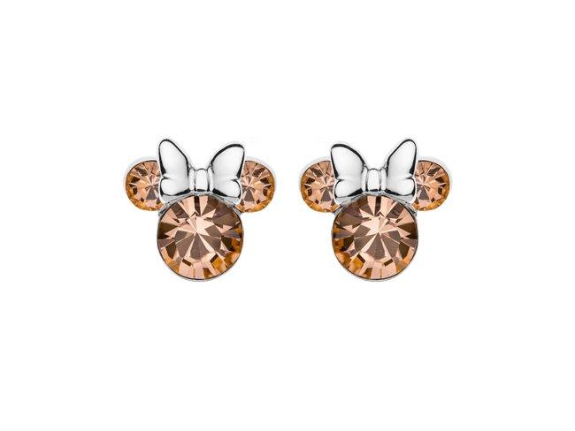 Disney Jewels | Boucles d'Oreilles | Argent | E905162RJUNL