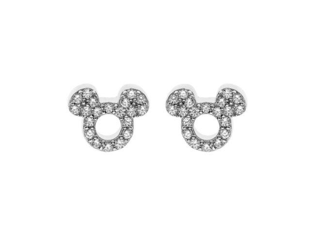 Disney Jewels | Boucles d'Oreilles | Argent | E903308RZWL