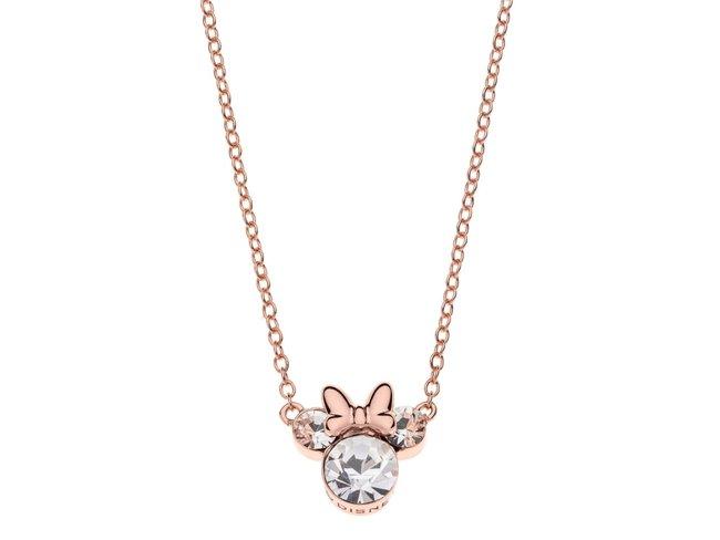Disney Jewels | Collier | Argent | N902302PRWL-16