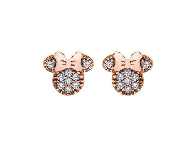 Disney Jewels | Boucles d'Oreilles | Argent | E904431PZWL