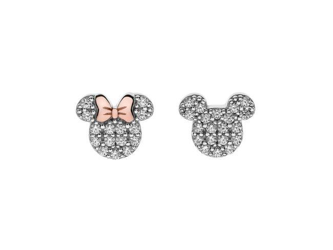 Disney Jewels | Boucles d'Oreilles | Argent | E905016UZWL