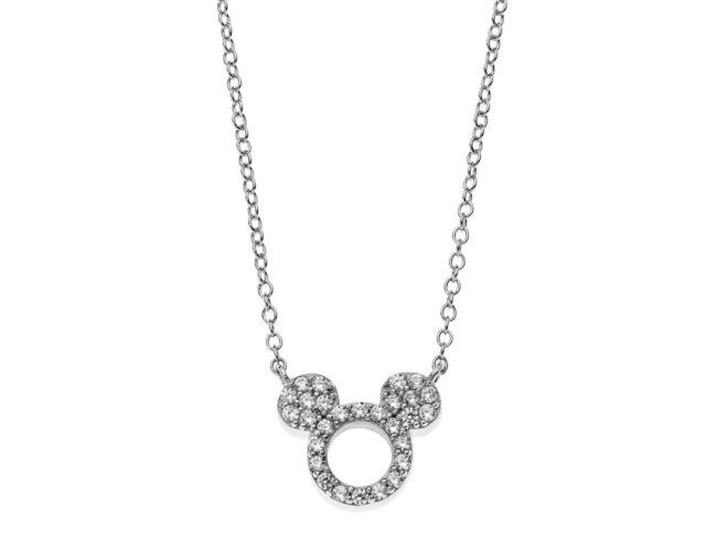 Disney Jewels | Collier | Argent | N901464RZWL-18
