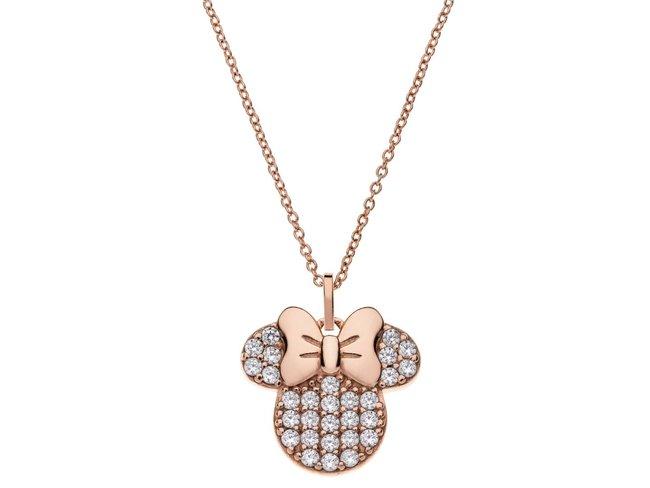 Disney Jewels | Collier | Argent |  N902192PZWL-18