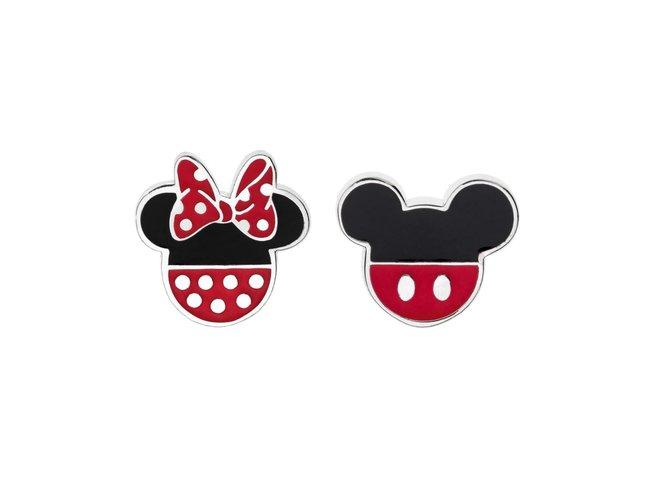 Disney Jewels | Boucles d'Oreilles | Argent | E902111SL
