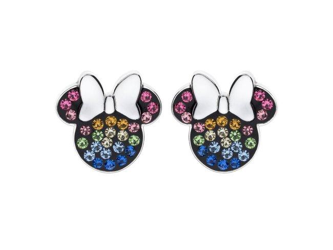 Disney Jewels | Boucles d'Oreilles | Argent  | E903207SRML