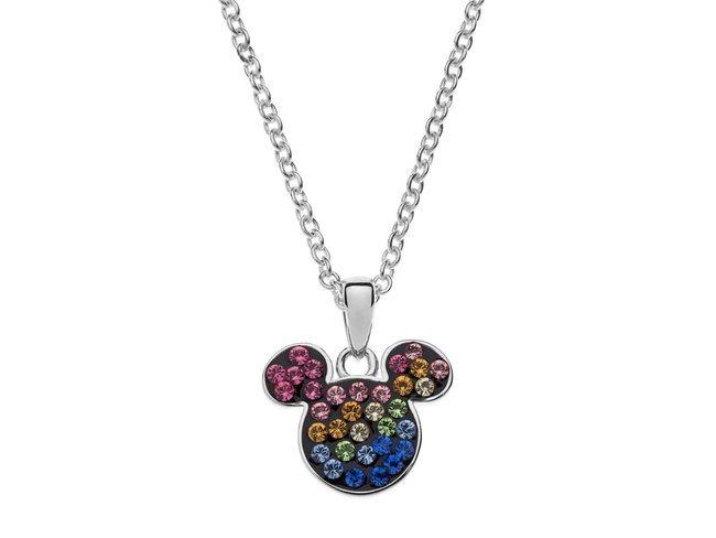 Disney Jewels | Collier | Argent | C901370SRML-B
