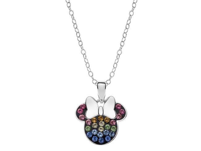 Disney Jewels | Boucles d'Oreilles | Argent | C901586SRML-P