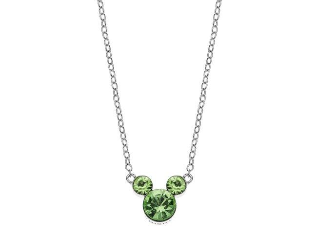 Disney Jewels | Collier | Argent | N902357RAUGL-18