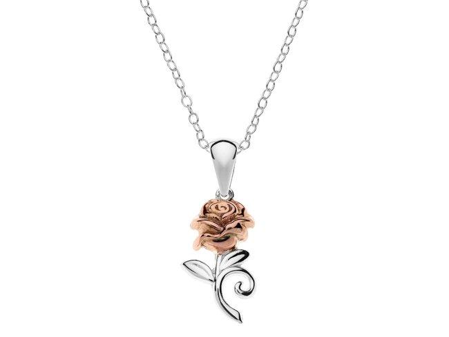 Disney Jewels | Collier | Argent | C902727TL-P