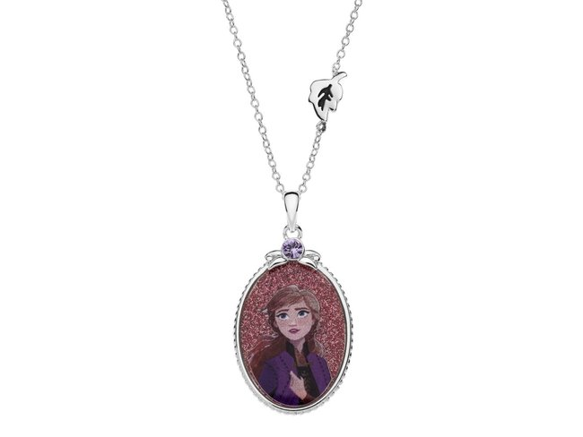 Disney Jewels | Collier | Argent | C902673SRAL-B