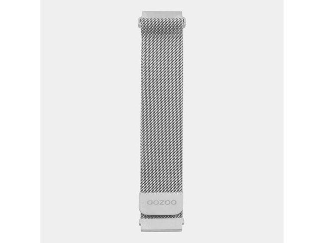 OOZOO | Bracelet | Smartwatch | Argenté | 505.20