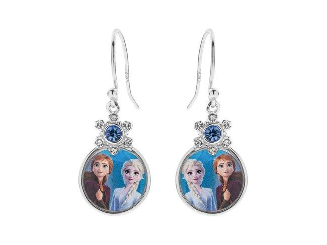 Disney Jewels | Boucles d'Oreilles | Argent | E905569SMRL