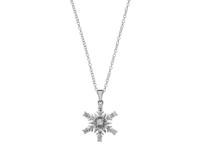 Disney Jewels | Collier | Argent | C902671RZWL-B