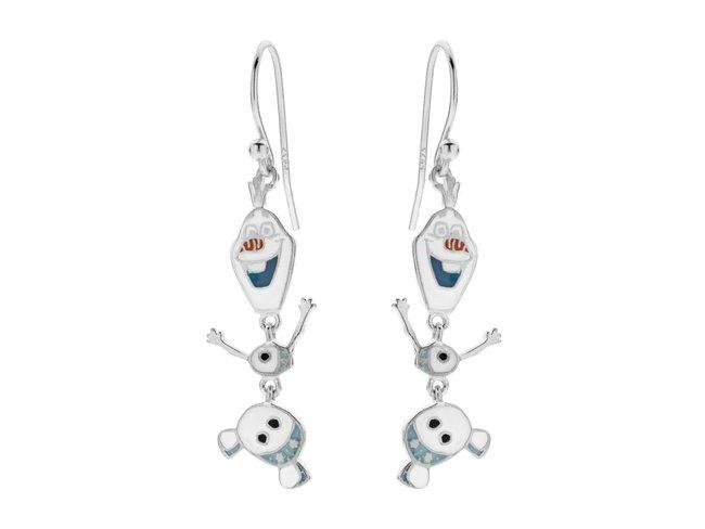 Disney Jewels | Boucles d'Oreilles | Argent | E905572SL