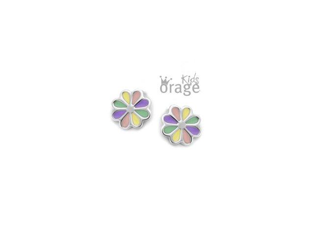 Orage Kids | Boucles d'Oreilles | Argent | K1816
