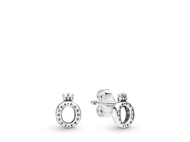 Pandora | Boucles d'Oreilles | Argent | 298295