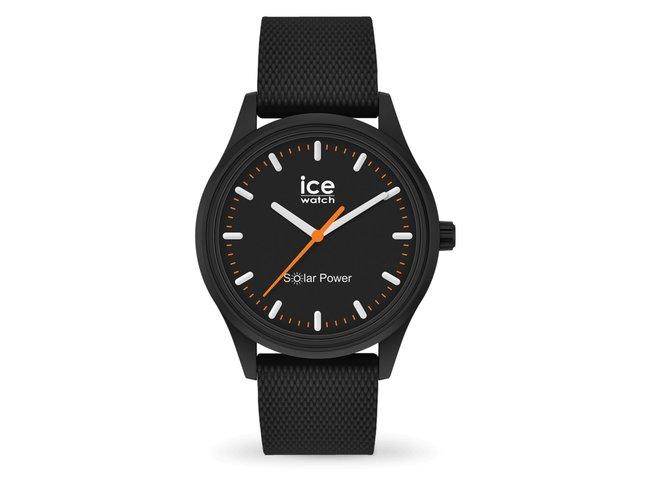 Ice-Watch | Ice Solar Power | Rock Mesh | Médium | 018392