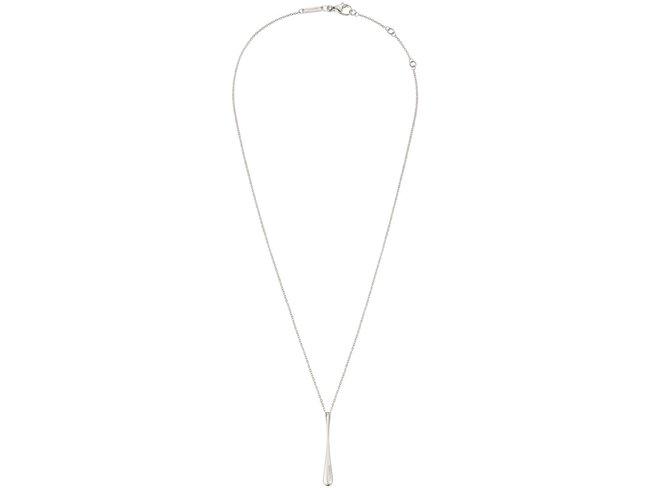 Calvin Klein Jewels | Coller | Ellipse | Acier Inoxydable