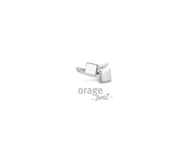 Orage Kids | Boucles d'Oreilles | Argent | T336