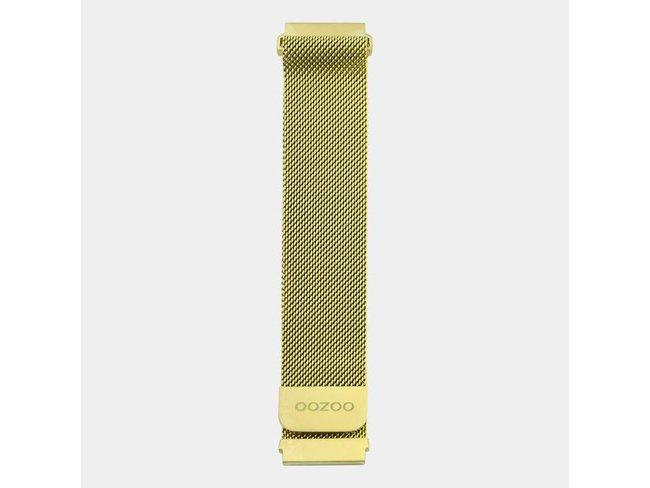 OOZOO | Bracelet | Smartwatch | Doré | 506.20