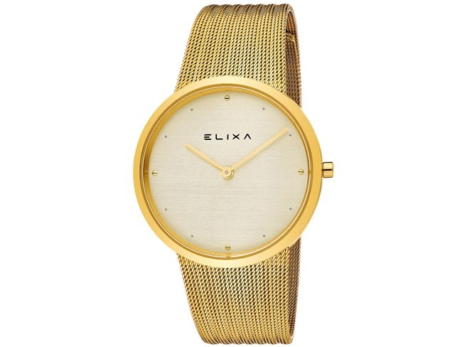Elixa | Quartz | Beauty | E122-L497