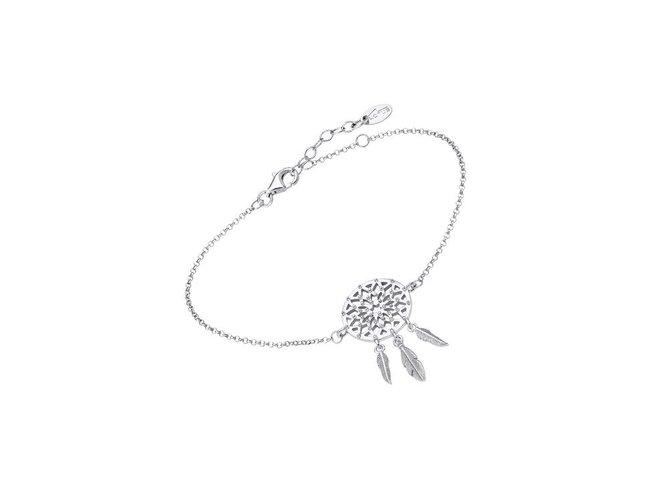 Lotus Silver | Bracelet | Argent | LP1997-2/1