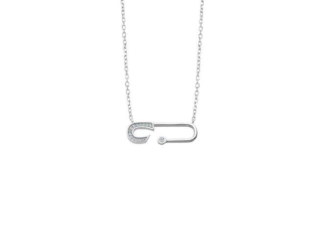 Lotus Silver | Collier | Argent | LP3040-1/1