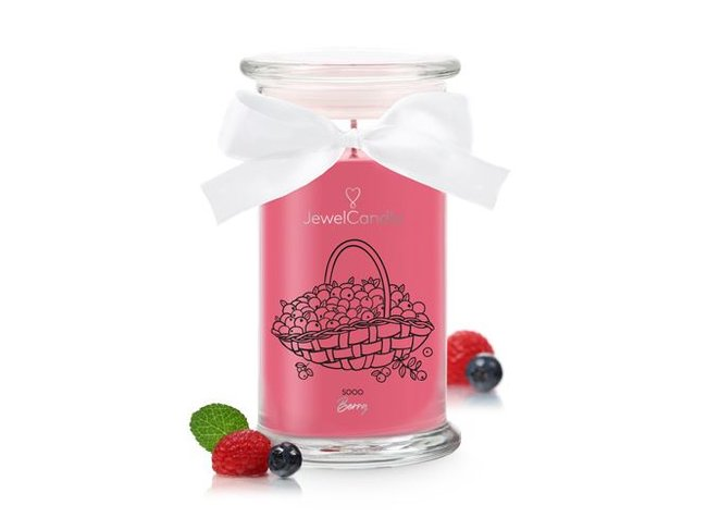 Jewel Candle | Sooo berry | 29.95€-39.95€