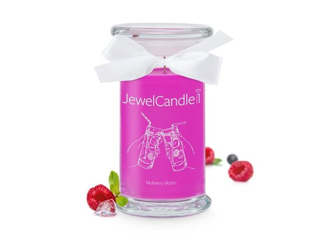 Jewel Candle | Mulberry Mojito | 29.95€-39.95€