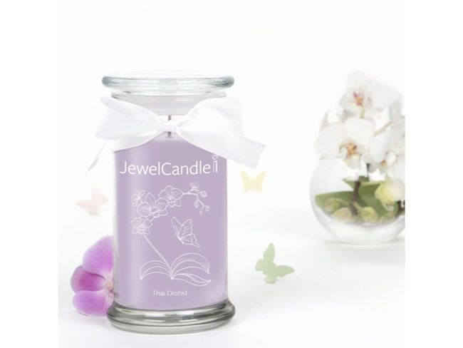 Jewel Candle | Thai Orchid | 29.95€-39.95€