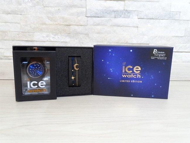Ice-Watch | Ice Cosmos | Box | Star deep blue | Medium