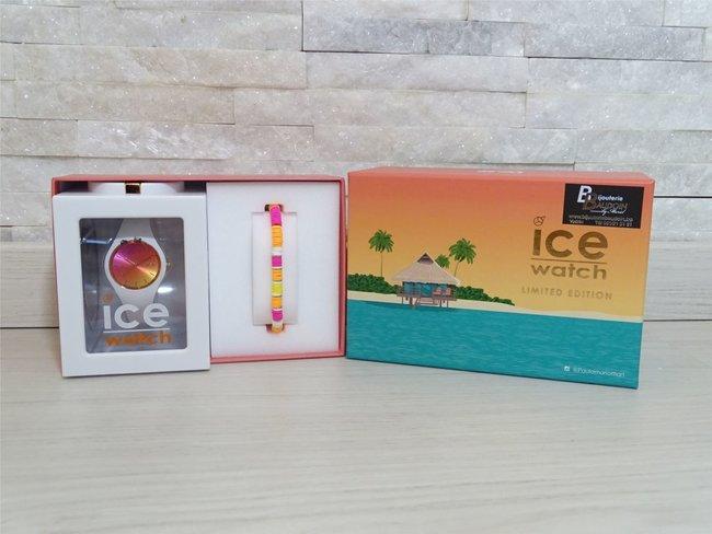 Ice-Watch | Ice Sunset | Box | California | Small
