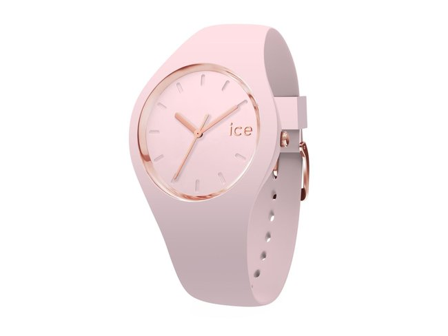 Ice-Watch | Ice Glam pastel | Box | Pink Lady | Medium