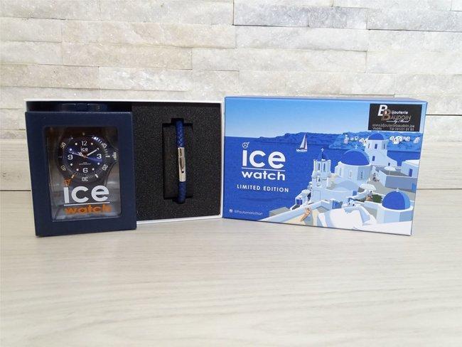 Ice-Watch | Ice Sixty Nine | Box | Dark Blue | Large