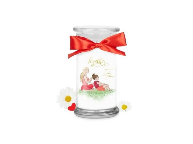 Jewel Candle | Together | 29.95€-39.95€