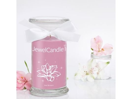 Jewel Candle | Iced Blossom | 29.95€-39.95€