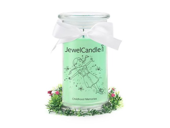 Jewel Candle | childhood Memories | 29.95€-39.95€