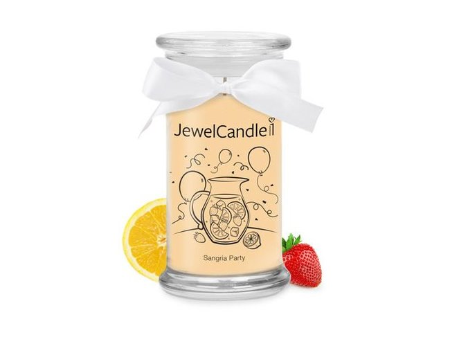 Jewel Candle | Sangria Party | 29.95€-39.95€