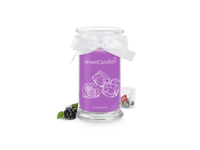 Jewel Candle | Frozen Berries | 29.95€-39.95€