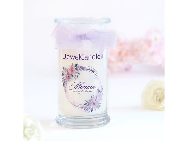 Jewel Candle | BOUGIE MAM | 29.95€-39.95€