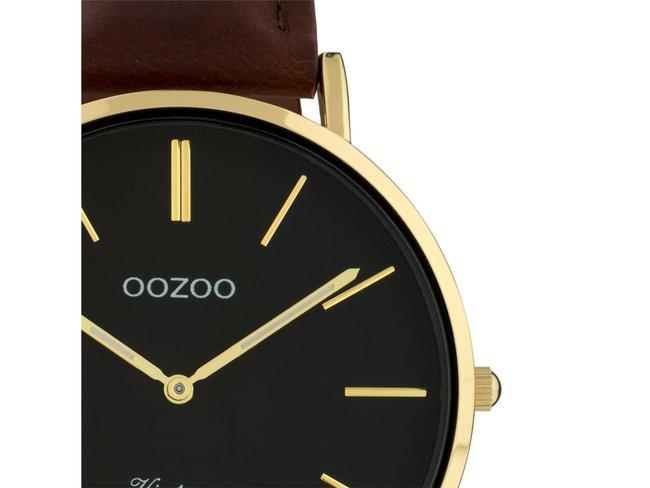 OOZOO   Cuir Brun   C9833