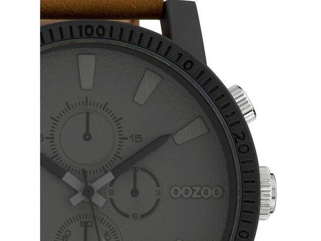 OOZOO   Cuir Brun   C10064