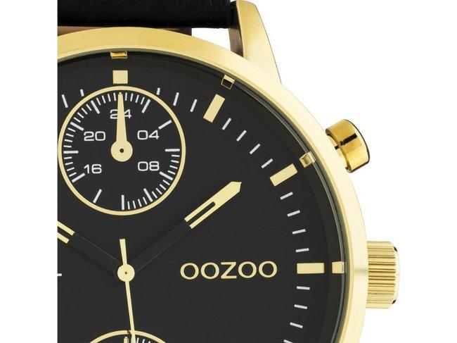 OOZOO   Cuir Noir   C10531