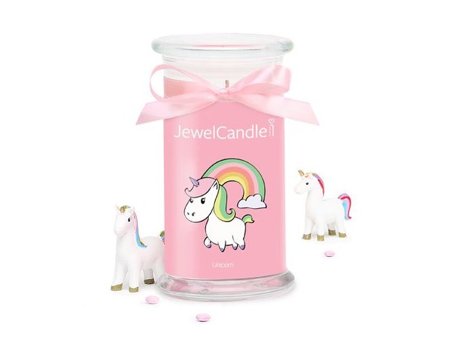 Jewel Candle | unicorn | Bague