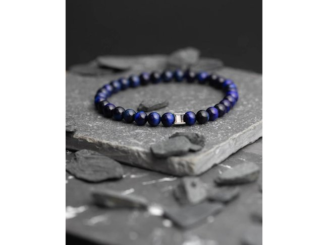 GEMINI | GEM | 6 mm | Dark Blue | GSIX2