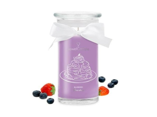 Jewel Candle | Blueberry Pancake | 29.95€-39.95€