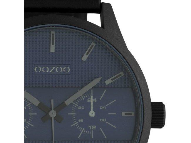 OOZOO   Cuir Noir   C10539